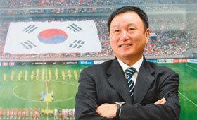 진돗개, 아시아 최고 감독 됐다