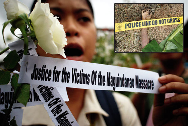 필리핀 민주화 새벽은 언제 오나?