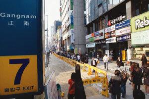 서울↔광주 고속버스 하루 평균 7000명 실어날랐다