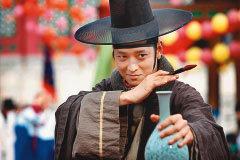 도술로 찾아온 한국형 판타지 영웅