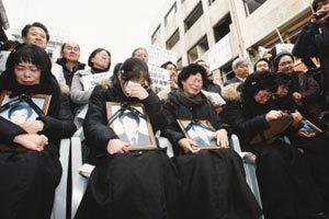 새해 예산안 전격 처리 끝까지 얼굴 붉힌 국회 外
