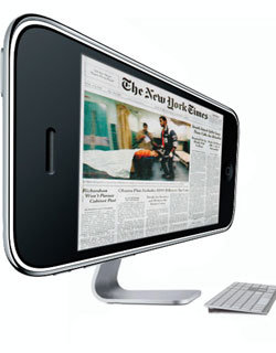 굿바이, PC … 헬로, 스마트폰!