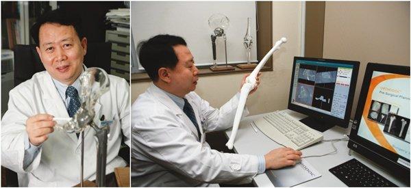 초정밀 로봇 인공관절 수술, 재수술·합병증 크게 줄어