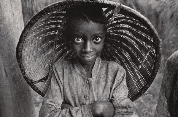 세바스치앙 살가두 아프리카展