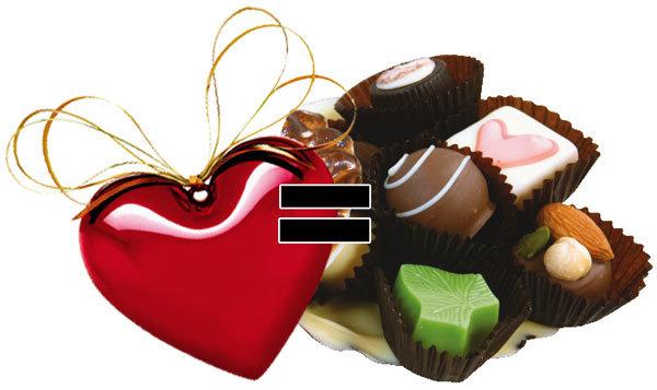 달콤한 사랑은 … 뇌가 한다
