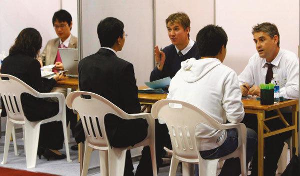성공 면접을 위한 말하기 4가지 법칙