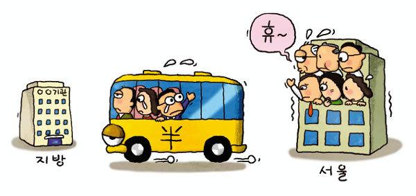 """""""애들이 사투리 배우면 어떡해요"""""""
