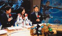 """2010 밴쿠버 동계올림픽 """"Surprise Korea!"""" 유쾌 상쾌 메달 레이스"""