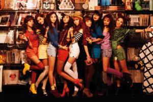 새 싱글 때마다 또 다른 소녀시대!