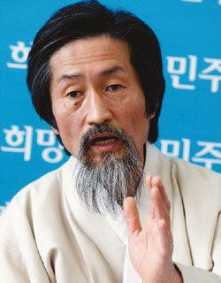 '순리' 따르고 '사필귀정' 믿는 강달프