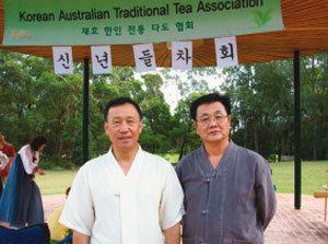 대한민국 열혈사랑, 대 이은 의기투합