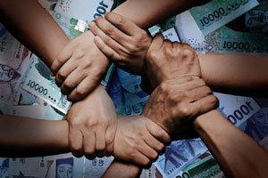 '만인을 위한 만인의 대출' P2P금융 가속도