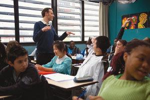 교실이 변해야 교육이 변한다