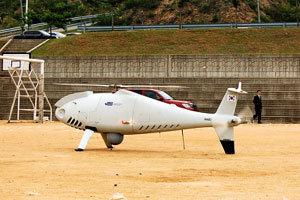 하늘의 척후병 '무인 헬기' 뜬다