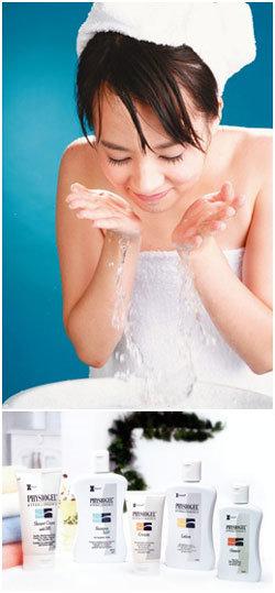 스킨케어 3단계, 촉촉한 봄 피부