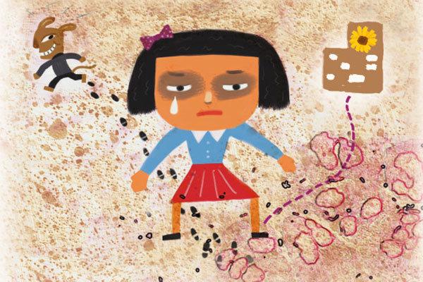 네 살, 여섯 살 자매 성병 균 검출 사건!