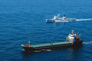 제주해협서 남북 잠수함 한판 붙나