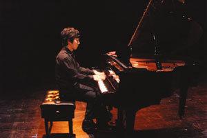 첫 독주회 '이지 클래식' 여는 피아니스트 권순훤