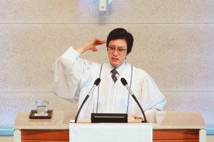 1인 3역 김명민의 연기 본색