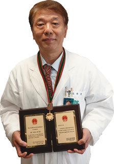 11년째 중국서 의료봉사 생명 살리는 '보람'에 산다