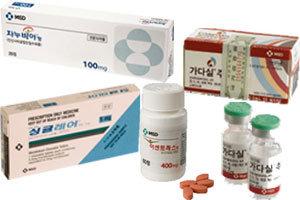 신약 개발 주도, 환자들에 희망 준다