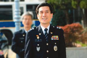 조현오 지목은 차기 경찰청장을 위한 것?