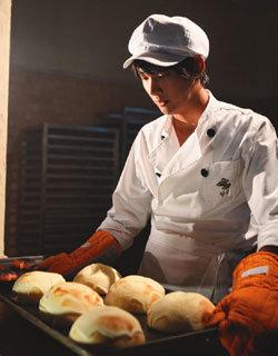 빵의 역습
