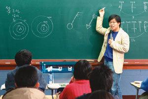 """""""국·영·수에 '몰빵'하는 교육 어느 나라가 합니까?"""""""