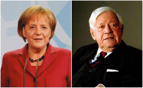 독일 정치인들은 왜 신뢰를 받을까?