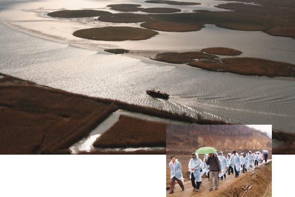어서 오라, 한국형 생태관광