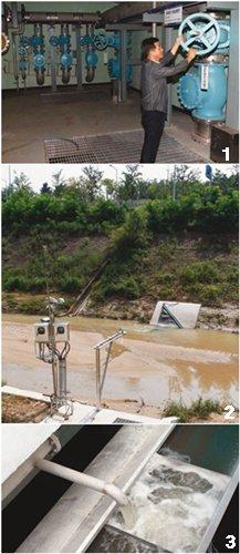4대강 오염원 잡는 해결사 뜬다