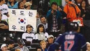 """성공시대 추신수 """"AG 금메달 노터치"""""""