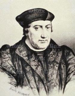 루터, 어느 순간 종교개혁가로 불렸다