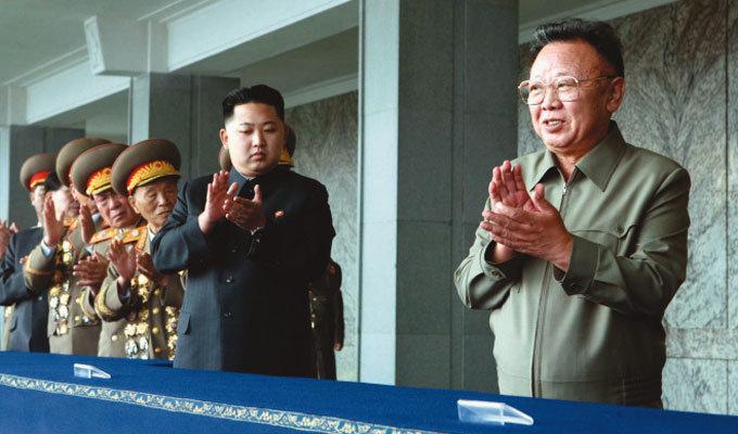 북한 3代 세습, 최씨 무신정권 닮았다