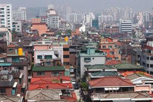 3~5층 다세대주택 지진에 무방비?