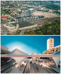 'S-21'은 독일판 4대강 사업?