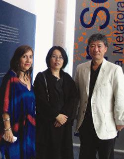질박한 한국의 美 중남미 사로잡다