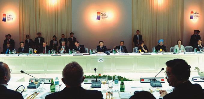 팔관회는 고려판 G20 정상회의였다