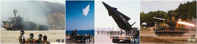 해병대는 '악'으로 버텼다 이젠 북한 정권 비수로 만들라