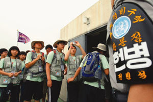 북한 변화 관찰과 통일 준비 '통일부 체질'이 변했다