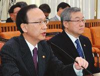 신한은행장에 서진원 신한생명 사장 선임 外