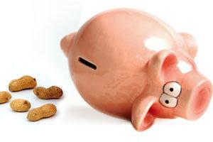 저축은행 부실, 은행에 덤터기
