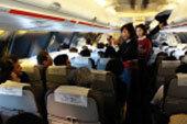 착한 가격 안전한 여행 … 올핸 흑자 날개 답니다
