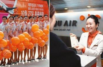 제주항공, 동북아 대표로 날아오른다