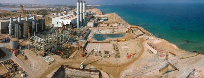 한국경제 덮치는 리비아 모래폭풍