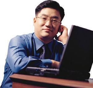 前 새롬기술 오상수 사장