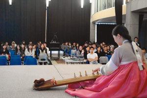 한국 자주독립의 상징 특별한 의미 설명