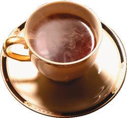 식후 커피 한잔 끊기 힘드시죠?