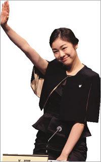 김연아와 박정현 순수와 청춘을 깨우다
