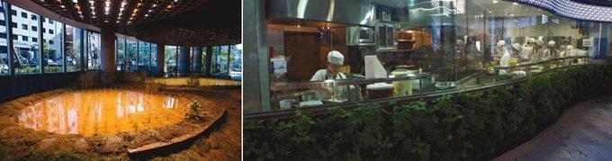 'CJ푸드월드'에서 한국 식문화 미래를 만나다